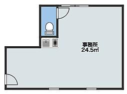渋谷本町1丁目事務所