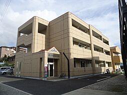 旭区本宿町 パルK&YII101号室[101号室]の外観
