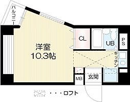 宝殿駅 4.1万円