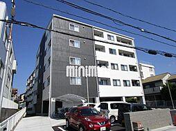 Lalba di secondo[5階]の外観