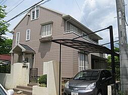 [一戸建] 茨城県つくば市稲荷前 の賃貸【/】の外観