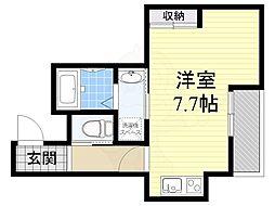 寺田町駅 4.8万円