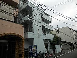 メゾン・プリエ・[3階]の外観