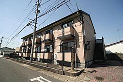JR長崎本線 佐賀駅 バス8分 西田代下車 徒歩4分の賃貸アパート
