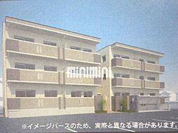 静岡県静岡市葵区桜町2丁目の賃貸マンションの外観