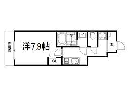 醍醐駅 5.2万円