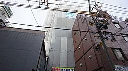 兵庫県神戸市中央区元町通り4丁目の賃貸マンションの外観