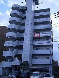 ジョイフル第2朝生田[601号室]の外観