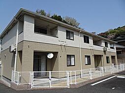 戸塚区舞岡町 ウィングコートA202号室[2階]の外観