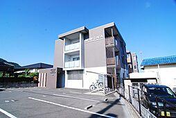 福岡県北九州市小倉南区葛原本町4丁目の賃貸マンションの外観