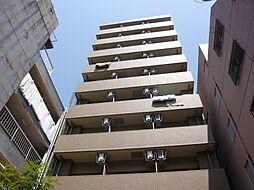 サルボサーラ[10階]の外観