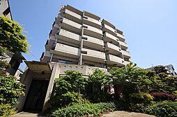 パルステージ武庫之荘[6階]の外観