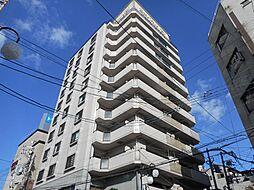 富士プラザ3[4階]の外観
