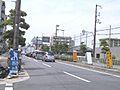 大阪内環状線