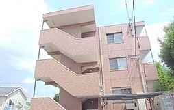 ハートフル瀬田[301号室号室]の外観
