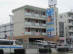 メゾン松香[402号室]の外観