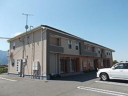 ストロベリー・G 弐番館[102号室]の外観