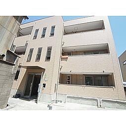 奈良県奈良市大宮町5丁目の賃貸マンションの外観