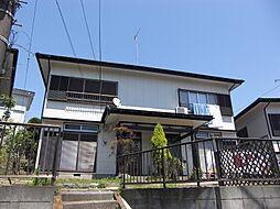[テラスハウス] 神奈川県横須賀市久里浜台1丁目 の賃貸【/】の外観
