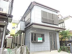 [一戸建] 東京都練馬区西大泉3丁目 の賃貸【/】の外観