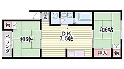 JR山陽新幹線 西明石駅 徒歩31分の賃貸マンション