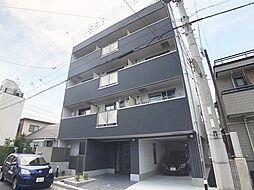 阪神本線 青木駅 徒歩9分の賃貸マンション