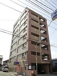ハイネタウン箱崎[7階]の外観