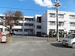 黒沢マンション[203号室]の外観