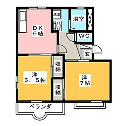 茜部大野 2.9万円