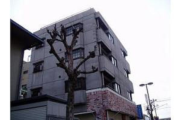 アーバンレジデンス[4階]の外観