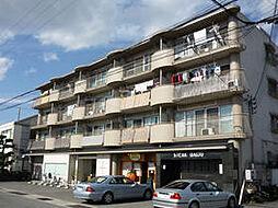 辰田ビル[2階]の外観