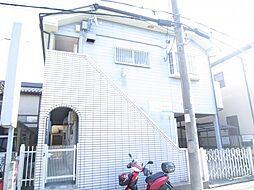 マ・メゾン[1階]の外観