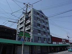 ロイヤルコーポ広畑[601号室]の外観