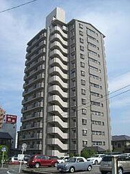 豊田・神田町コーポラス[401号室]の外観