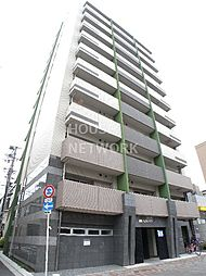 ALTA京都堀川WINDOOR[603号室号室]の外観