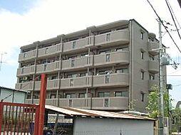 プ・ヴォワ−ル21[5階]の外観