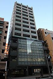 日神デュオステージ馬車道[13階]の外観