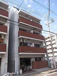 スカイハイツ苅田[5階]の外観