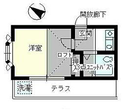 吉野原駅 3.0万円