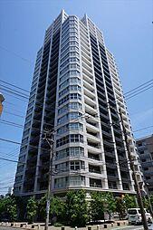KDXレジデンス大濠ハーバービュータワー[23階]の外観