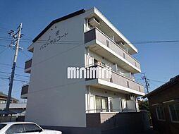 上田パストラルコート[2階]の外観