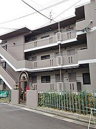 大阪府堺市堺区春日通1丁の賃貸マンションの外観