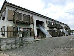 グリーンハイツ松澤[201号室]の外観