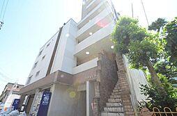 三秀レジデンス[6階]の外観