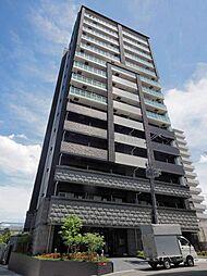プレサンス大阪城公園ネクサス[13階]の外観