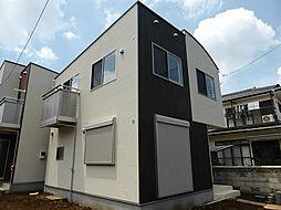 [一戸建] 埼玉県所沢市南住吉 の賃貸【/】の外観