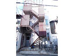 ビバ芦山寺[3階]の外観