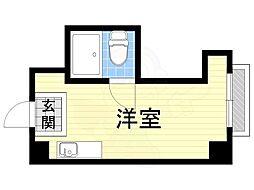 都島駅 1.8万円