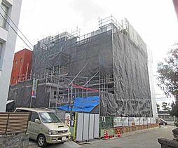 京阪本線 伏見桃山駅 徒歩11分の賃貸マンション