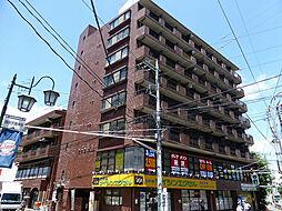 SAI西所沢[7階]の外観